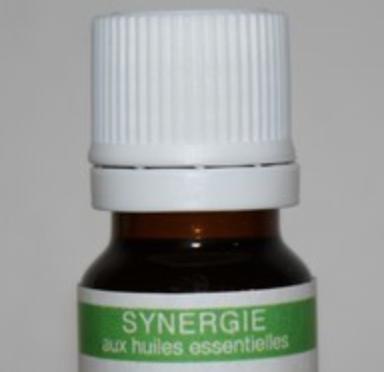 Les synergies d'huiles essentielles, une association de bienfaits
