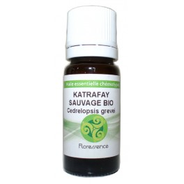 Katafray sauvage bio