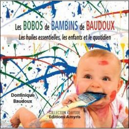 Les bobos de bambins - D. Baudoux