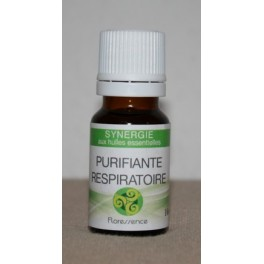 Purifiante respiratoire 10ml