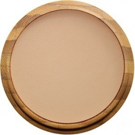 Poudre compacte Brun beige