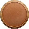 Recharge Terre cuite minérale bronze doré