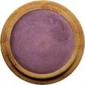 Ombre à paupières améthyste ZAO, texture particulière, un véritable produit 3 en 1
