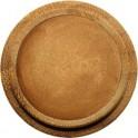 Ombre à paupières crème Bronze doré ZAO